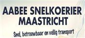 Aabee Snel koerier Maastricht logo