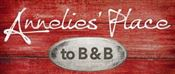 Annelies Place to B&B logo