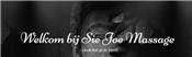 Sie Joe Massage logo